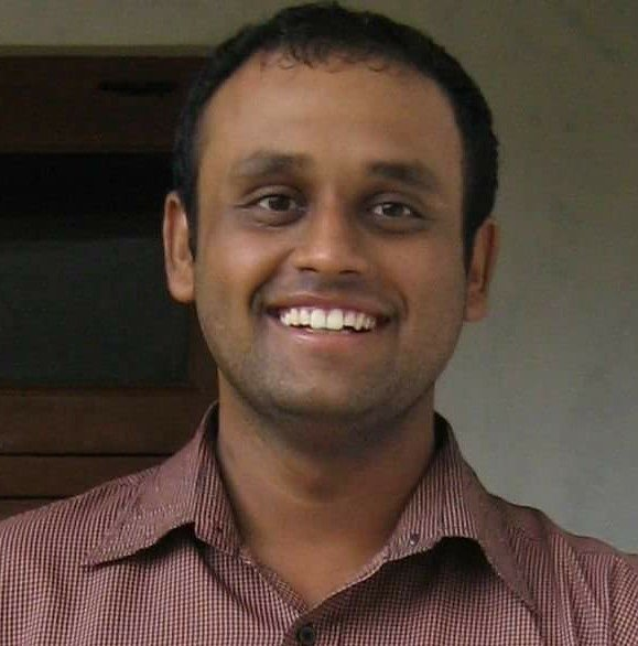 Dr Sumedh Shastry